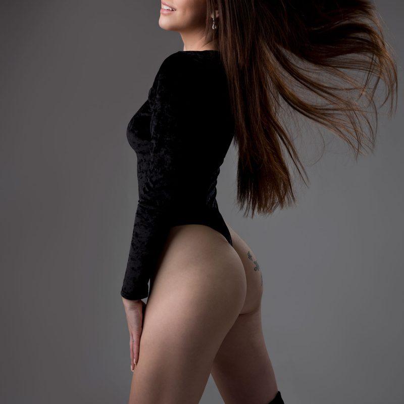 Photo of Nadia Lovechanko